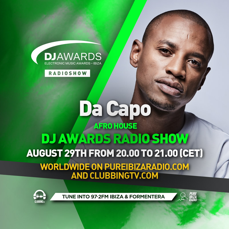 DJ Awards 2019 – 22nd Edition